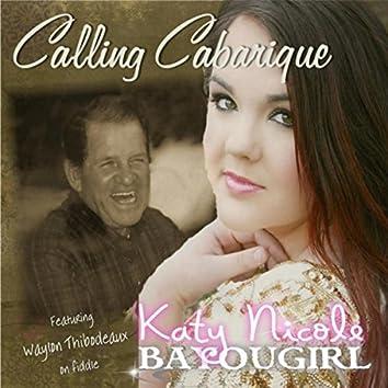 Calling Cabarique (feat. Waylon Thibodeaux)