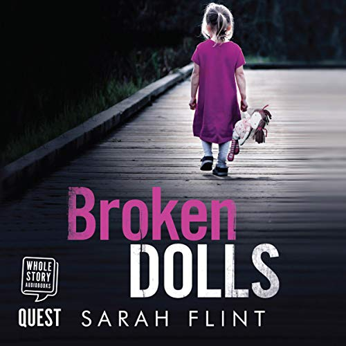 Broken Dolls cover art