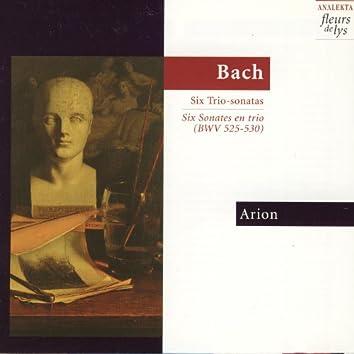 Six Trio-Sonatas (Bach)