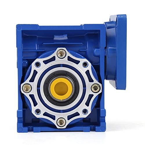 Motor de engranaje helicoidal Relación de reducción 100: 1 Motor de CC...