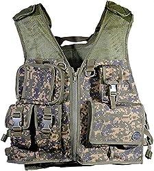 Tippmann Pro Tactical Vest