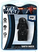 Tyme Machines Star Wars Darth Vader 8GB USB Drive