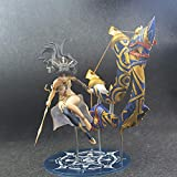 NAMFSR Fate/Grand Order/Ishtar/Anime Character Model/PVC Material/Statue Model/Decoration Otaku Figure/30cm(11.82 in)