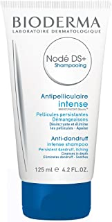 BIODERMA Node D.S Shampooing Deep Conditioners & Treatments, 125 ml
