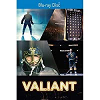 Valiant [Blu-ray] [並行輸入品]