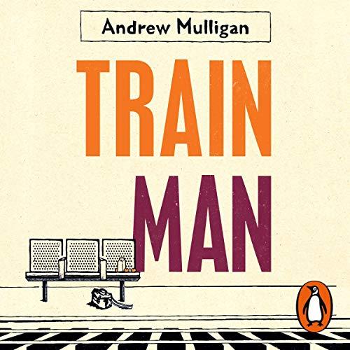 Train Man cover art