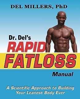 Dr. Del's Rapid Fatloss Manual