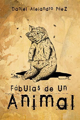 Fábulas del animal (Melquíades)