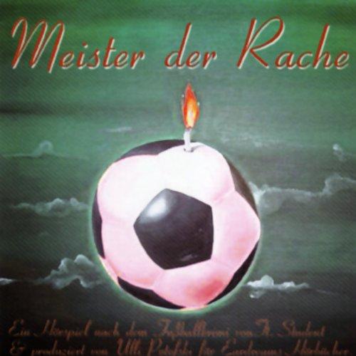 Meister der Rache Titelbild
