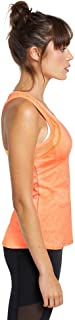 Rockwear Activewear Women's Fitted Mesh Singlet from Size 4-18 for Singlets Tops