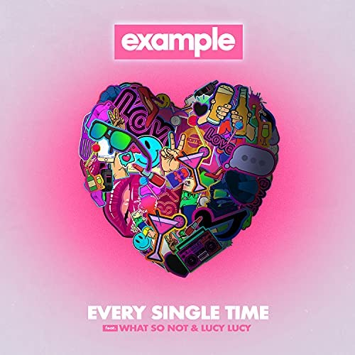Example feat. What So Not & Lucy Lucy