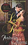 The Lady to Match a Rogue: Faith (The Baggington Sisters)