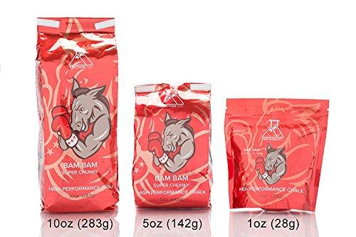 Friction Labs - Magnesio en Polvo para Escalada - para Escalada y Levantamiento de Peso Unicorn Dust - Textura Fina - 70,8g (2,5oz)