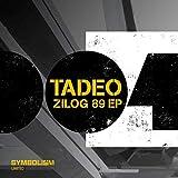 Zilog 89 EP