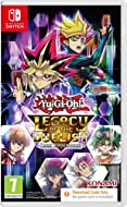 The yu-gi-oh! Trading card game arrives for the first time on Nintendo Switch, enabling players to play the card game on the go! build and customize your deck from over 9, 000 cards, the most in any yu-gi-oh! Trading card game video game, and challen...