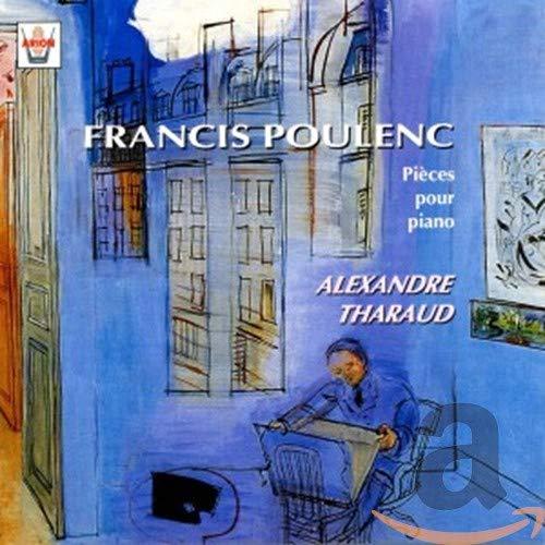 Poulenc: Klavierwerke