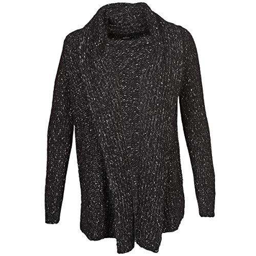 Kookaï Isabel Pullover & Strickjacken Damen Schwarz - EU XS (T0) - Strickjacken Sweater