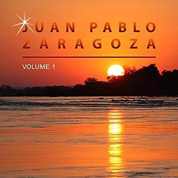 Juan Pablo Zaragoza, Vol. 1