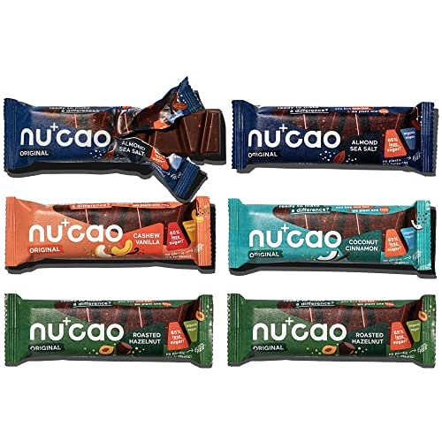 the nu company -  nucao. Schokolade