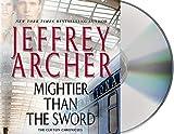 Mightier Than the Sword: A Novel (The Clifton Chronicles, 5)