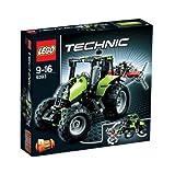LEGO Technic - Tractor (9393)