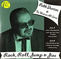 Rock, Roll, Jump & Jive [10 inch Analog]