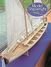 Best model shipwright magazine Reviews