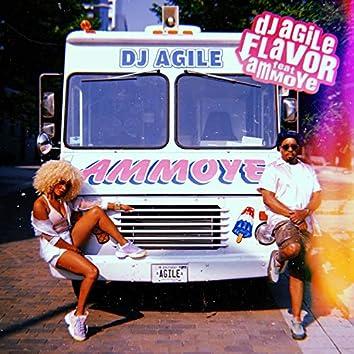 Flavor (feat. Ammoye)
