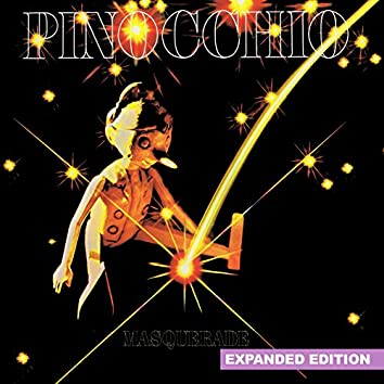 Pinocchio (Expanded Edition) [Digitally Remastered]