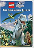 LEGO JURASSIC WORLD: INDOMINUS DVD