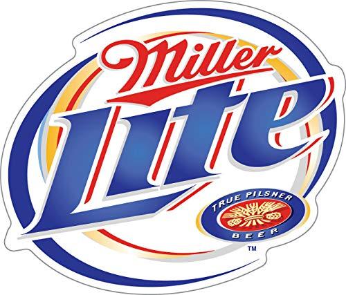 Pegatina Cerveza marca AllDay