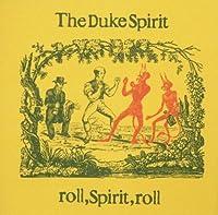 Roll Spirit Roll Ep