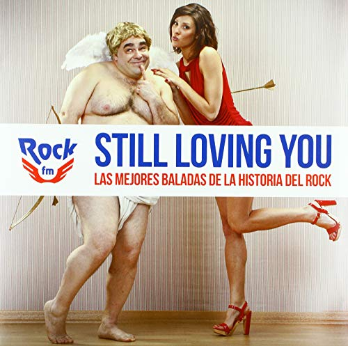 Rock Fm Still Loving You [Vinilo]