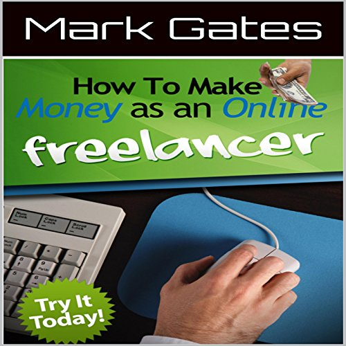 How to Make Money as an Online Freelancer cover art
