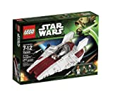LEGO Star Wars A-Wing Starfighter 75004