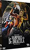Les Vampires du Dr Dracula [Francia] [DVD]