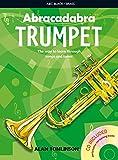 Abracadabra para Trompeta: Pupil's Libro con CD