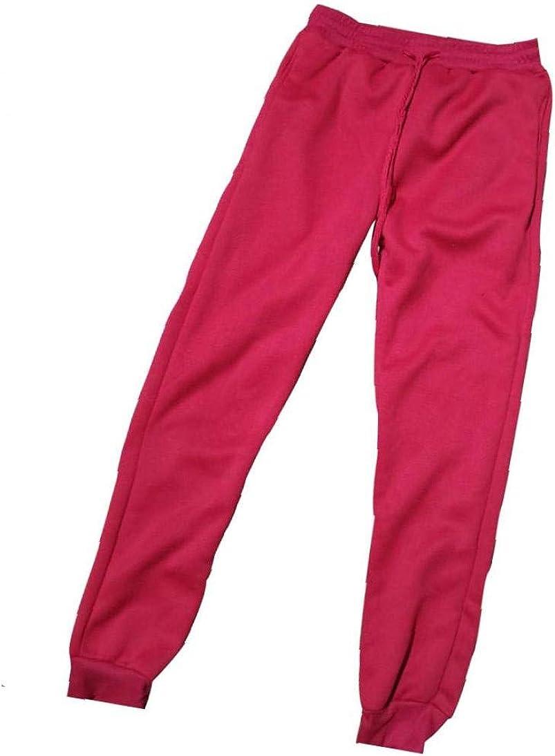 Pantalons de Sport de Pantalons pour Hommes Pantalons de Jogging Sport Pantalon Salopette Casual Automne et en Hiver
