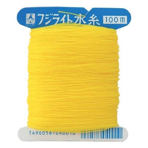 たくみ フジライト黄色水糸