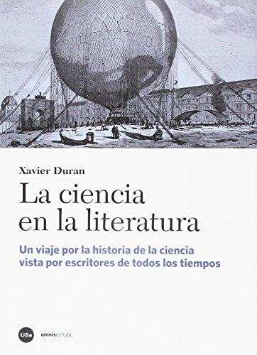 Ciencia en la literatura,La (CATÀLISI)
