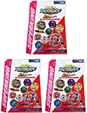 Takara Tomy Super King B-173 Vol.22 Random Booster Pack of 3 Japanversion JapanImport