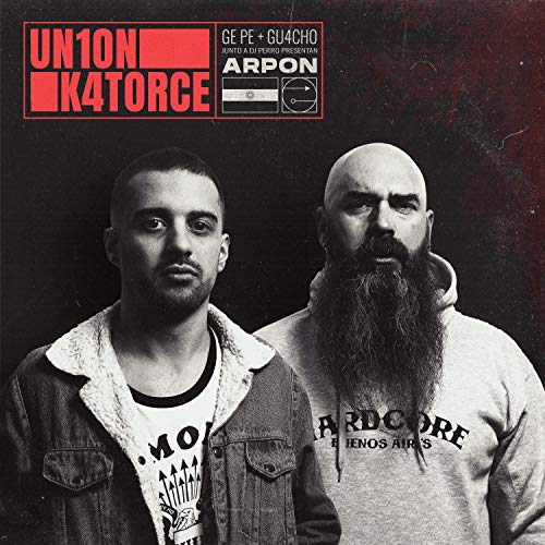 Arpon [Explicit]