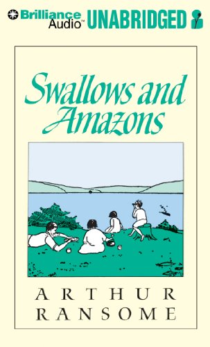 Swallows and Amazons (Swallows and Amazons Forever!)