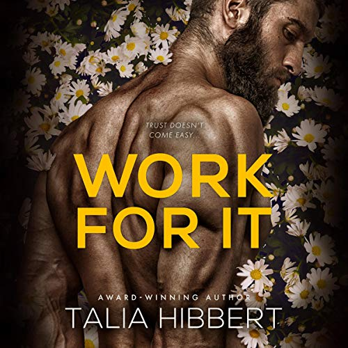 Work for It  By  cover art