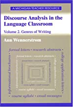 Best discourse analysis in the language classroom Reviews