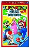 Ravensburger Mitbringspiele 20529 - Super Mario Malefiz®-Spiel