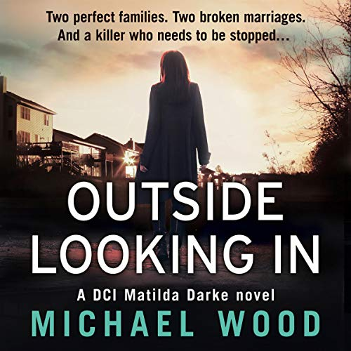 Couverture de Outside Looking In