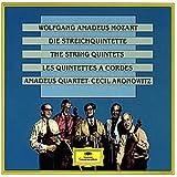 Streichquintette (Gesamtaufnahme) - Aronowitz