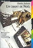 UN CHANT DE NOEL - Gallimard-Jeunesse - 12/10/1998