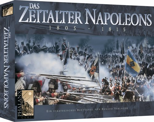 Kosmos - Das Zeitalter Napoleons